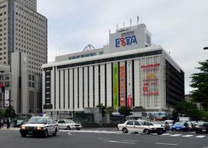 札幌 エスタ
